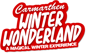 Carmarthen Winter Wonderland